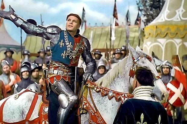 Henry V Throughout History: Unto The Cinema