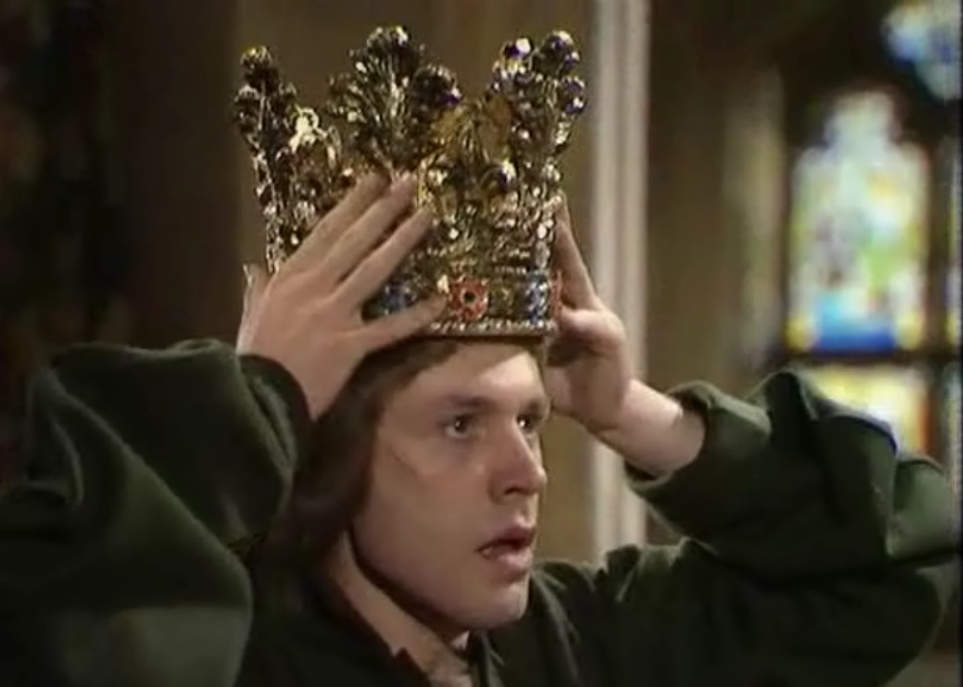 Henry V Throughout History: The King Is But A Man