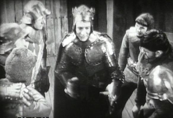 Henry V Throughout History: O Noble Judi Dench!