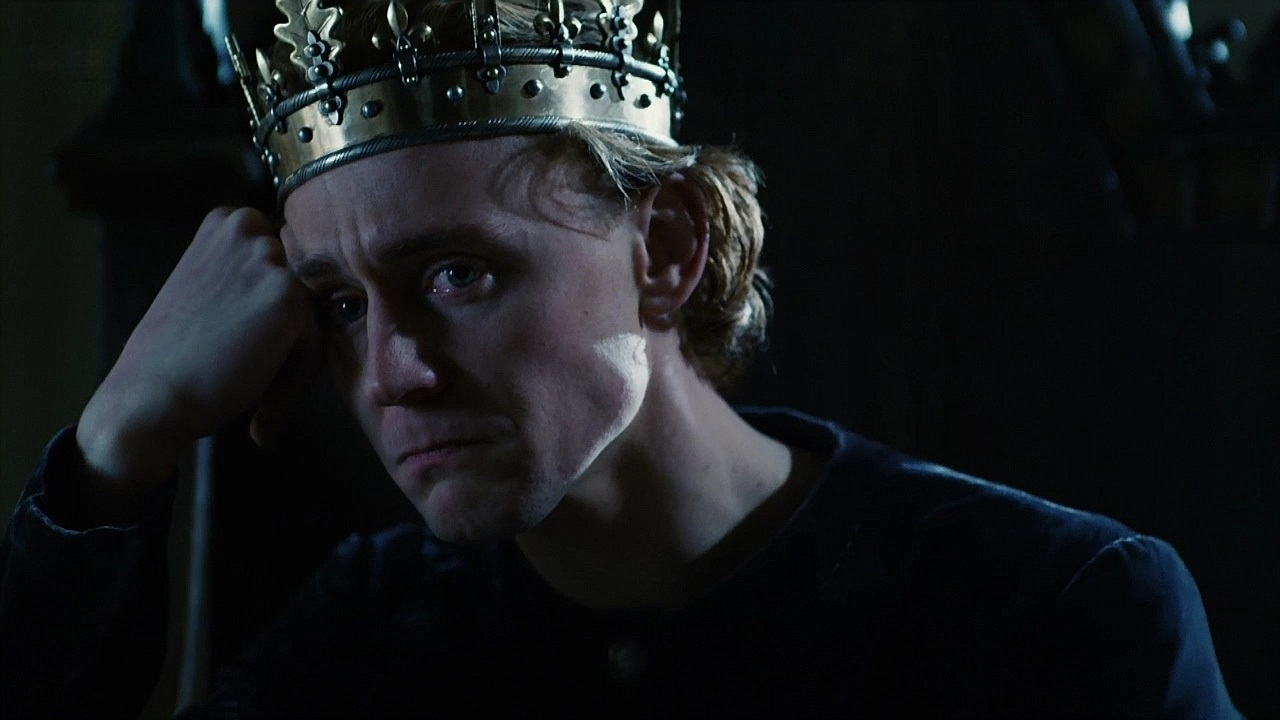 Henry V Throughout History: Glittering O'er My Fault