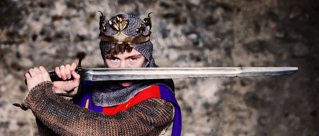 Shakespearience 2015: Who Will Play Henry V?