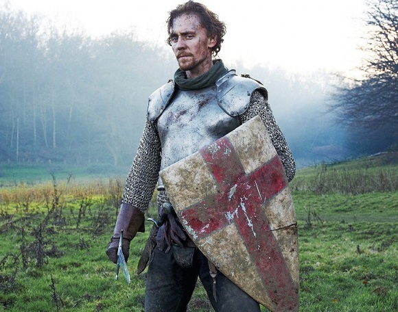 Henry V Throughout History: Imitate The Action Of The Tiger